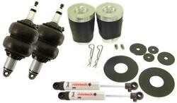 Ridetech 1965-1970 Cadillac Front And Rear Air Suspension 11110298