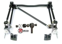 Ridetech 1955-1957 Chevy Bolt-on 4-link 11027197