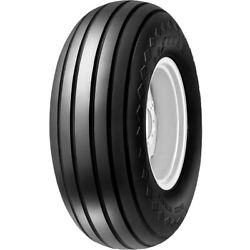 4 New Goodyear Farm Utility 11l-15 Load 10 Ply Tractor Tires