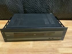 Oppo Bdp-105d Bluray Dvd Compact Disc Sacd Player Dolby Truehd Dts-hd Darbee