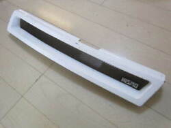 Nismo Front Grill Skyline Ecr33 Type M 62302-rn590 Bcnr33 Hr33 Rare At That Time