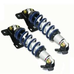Ridetech 2015-2020 Mustang Coilover Rear Hq 12276110