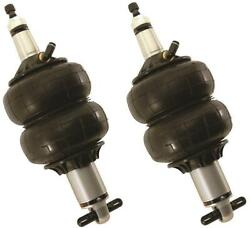 Ridetech 1960-1964 Ford Galaxie Front Hq Shockwaves For Stock Arms 12162401