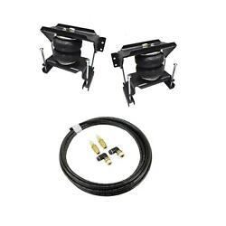 Ridetech Leveltow Kit For 1994-2002 Dodge Ram 2500, 3500 2wd And 4wd 81234002