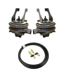 Ridetech Leveltow Kit For 2002-2008 Dodge Ram 1500 2wd And 4wd 81234003