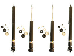 Bilstein B4 Oe Replacement Shocks Set For 1968-1973 Mercedes-benz 280sel