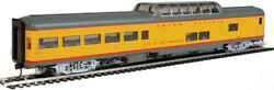 Walthers 920-18203 Ho Union Pacific Heritage Fleet Upp 85' Acf Dome Lounge 9009