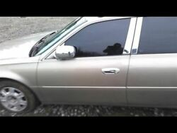 Driver Left Front Door Without Armored Fits 02-05 Deville 16751003
