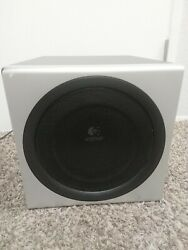 Logitech Z2300 Subwoofer Used Good Condition