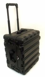 Platt 369th-wsgshsy Molded Tool Case With Wsgsh Top And Sy Bottom Pallet