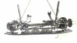 Front Axle Beam Complete With Springs Hubs Brakes Oem 99 00 01 02 03 Ford F450