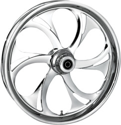 Rc Components 23750-9032a-105 Recoil One Piece Forged Aluminum Wheel 23x3.75