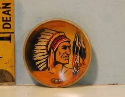 Vintage Cochise Indian Nabisco Shredded Wheat Juniors Dexterity Game A- Mint