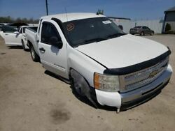 Automatic Transmission 4wd Fits 11 Avalanche 1500 523822