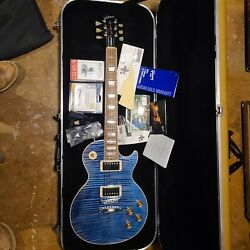 New Old Stock 2015 Les Paul Traditional 100 Guitar