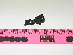 American Flyer / Lionel Parts Traditional Coupler And Bracket