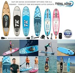 10and039/10and0396/10and0398 Sup Inflatable Stand Up Paddle Board Kayak Seat Premium Quality
