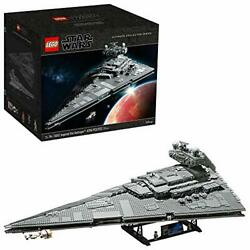 Lego Star Wars A New Hope Imperial Star Destroyer 75252 4784 Pieces