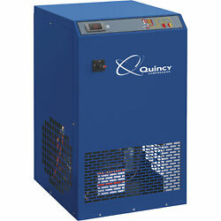 Quincy Non-cycling Refrigerated Air Dryer- 83 Cfm 115 Volt Single Phase