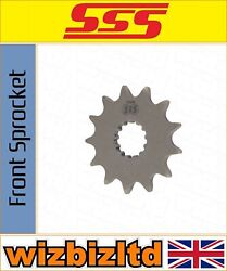 Yamaha Yz450 F-kl 2019-2020 [triple S Motorcycle Front Sprocket] [replacement]