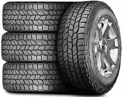 4 Tires Cooper Discoverer At3 4s 225/70r16 103t A/t All Terrain