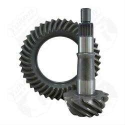 Yukon Ring And Pinion Set 24157 Gm 8.5 10-bolt 3.421 3-series Carrier