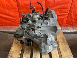 2001 01 Acura Cl - Type-s Model Only - Automatic Transmission - Bgfa - Oem Oe
