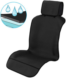 Waterproof Car Seat Covers Car Front Seat Protector Non-slip Neoprene Best Pro