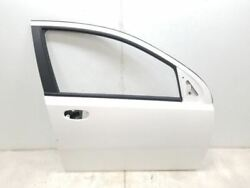 2004-2008 Chevy Aveo Hatchback Front Right Passenger Side Door Shell Oem 222153