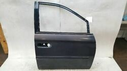 2007 Chrysler Town And Country Front Right Passenger Door Shell Oem 62114