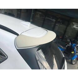 Painted D Type Rear Trunk Roof Spoiler For Mazda Cx-5 Cx5 2nd 5dr Hatchback