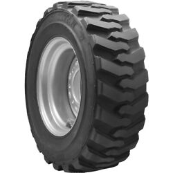 4 New Titan Hd2000 15-19.5 Load 12 Ply Industrial Tires