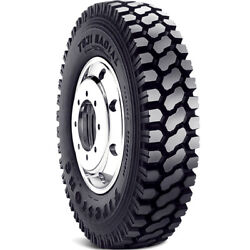 4 New Firestone T831 11r22.5 Load H 16 Ply Drive Commercial Tires