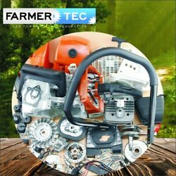 Farmertec Complete Repair Kit Engine Cylinder Compatible With Stihl Ms660 066