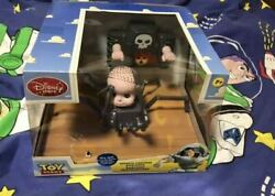 Toy Story Baby Face Disney Store Rc Verified/mutant