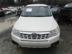 Engine 2.5l Vin E 6th Digit Canada Pzev Emissions Fits 11-13 Forester 17296718