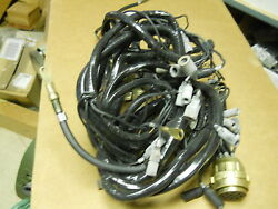 M151a2 Nos Main Wireing Harness 5995-00-169-2890