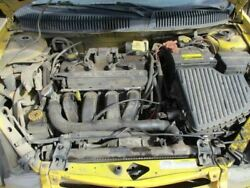 Engine And Acr Vin C 8th Digit With Egr Port Fits 00-02 Neon 17304644