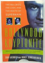 Hollywood Kryptonite The Bulldog The Lady The death of Superman