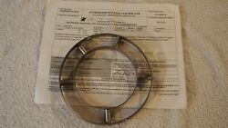 Rolls Royce/allison 250 P/n 6898920 3rd Stage Nozzle Shield O/h Insp. 8130-3