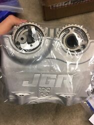 Suzuki Jgr Race Team Modified Ported Head With Valves And Cams Rmz 450 08-21