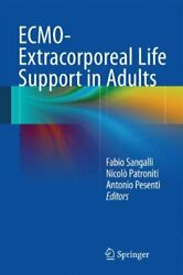 Ecmo-extracorporeal Life Support In Adults, Sangalli, Patroniti, Pesenti-