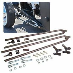1932 Ford Hairpin Kit From Vintage Parts