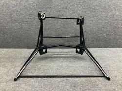 0751007-16 Continental Io-520 Aerospace Welding Engine Mount Assembly