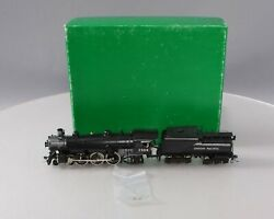 Overland Brass Union Pacific Heavy 4-6-2 Steam Loco And Tender W/dcc/sound Ex/box