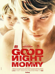 Poster Folded 47 3/16x63in Goodnight Mommy / Ich Seh , - Susanne Wuest New