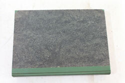 Old Book Photography 480 Pages Gdr Old Vintage 1966 Book Collector