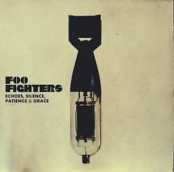 Foo Fighters Echoes, Silence, Patience And Grace New And Sealed Vinyl