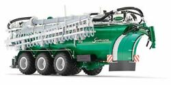Model Tractor Crew Agricultural Wiking Spreader In Injection Samson Sg