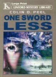 One Sword Less Linford Mystery By Colin D. Peel